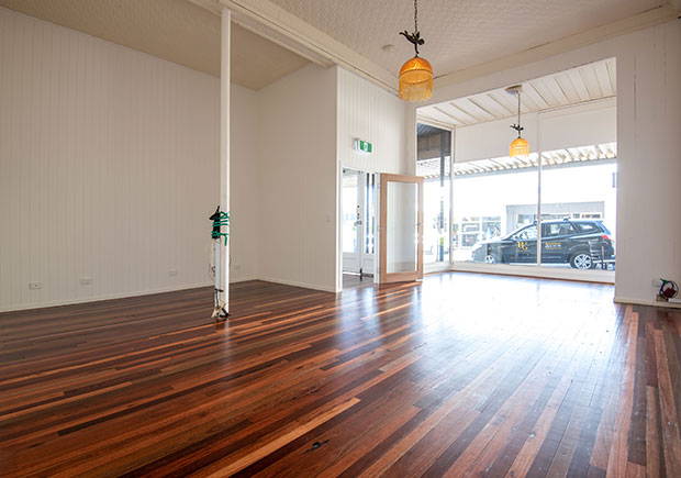 gympie lease timber floors